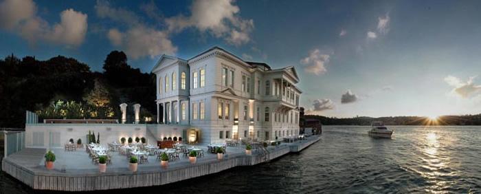 بهترین منطقه برای خرید خانه در استانبول
