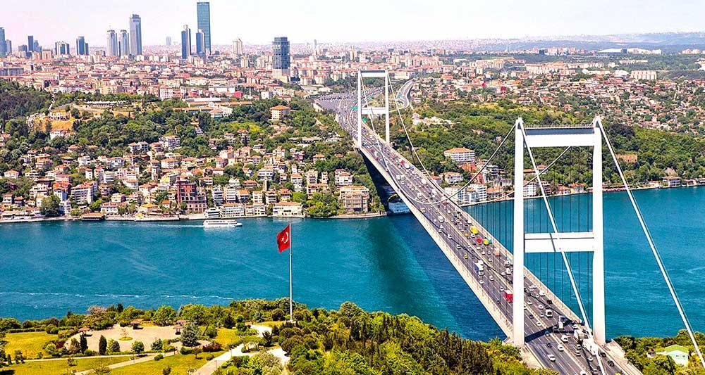 محله های خوب استانبول برای زندگی